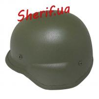 Шлем кевларовый PASGT m88 IIIA kevlar helmet NIJ 2кл