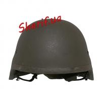 Шлем кевларовый Schubert р.55-58 2кл. (до 600м/с)-2