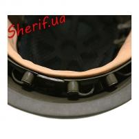 Шлем кевларовый Schubert р.55-58 2кл. (до 600м/с)-4