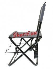 """Складной стул """"Волна"""", 7037 2"""