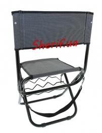 """Складной стул """"Волна"""", 7037 3"""