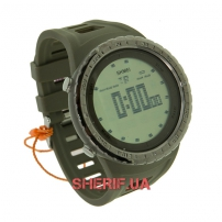 Часы Skmei 1246 Army Green BOX