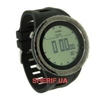 Часы Skmei 1246 Black BOX