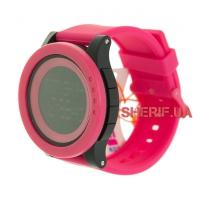 Часы Skmei DG1142 Pink BOX