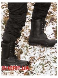 Ботинки MIL-TEC зимние Snow Boot Thinsulate-6