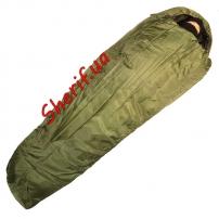 Мешок спальный MIL-TEC US 2х модульный (200x80см)