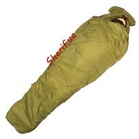 Мешок спальный MIL-TEC тактический T3 (230х80см) -10С
