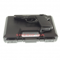 Стартовый пистолет Ekol Majarov Black (Z21.2.021)-2