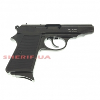Стартовый пистолет Ekol Majarov Black (Z21.2.021)-3