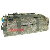 Сумка-рюкзак Arm-tec тк. Cordura Digital ВСУ, 70л
