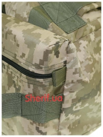Сумка-рюкзак Arm-tec тк. Cordura Digital ВСУ, 70л-8