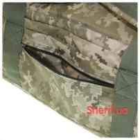 Сумка-рюкзак Arm-tec тк. Cordura Digital ВСУ, 70л-7