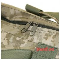 Сумка-рюкзак Arm-tec тк. Cordura Digital ВСУ, 70л-6