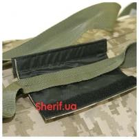 Сумка-рюкзак Arm-tec тк. Cordura Digital ВСУ, 70л-5