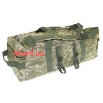 Сумка-рюкзак Arm-tec тк. Cordura Digital ВСУ, 70л-3