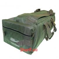 Сумка-рюкзак Arm-tec тк. Оксфорд Olive, 70л-3