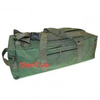 Сумка-рюкзак Arm-tec тк. Оксфорд Olive, 70л-4