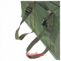Сумка-рюкзак Arm-tec тк. Оксфорд Olive, 70л-8