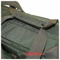 Сумка-рюкзак Arm-tec тк. Оксфорд Olive, 70л-9