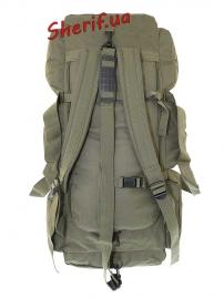 Сумка-рюкзак MIL-TEC 98л OLIVE, 13846001-3
