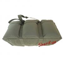 Сумка-рюкзак MIL-TEC 98л OLIVE, 13846001-5