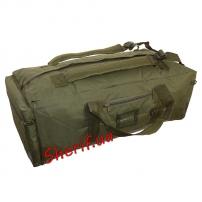 Сумка-рюкзак MIL-TEC OLIVE, 70л