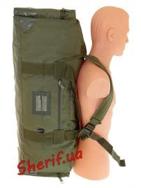 Сумка-рюкзак MIL-TEC OLIVE, 13845001-2