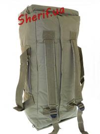 Сумка-рюкзак MIL-TEC OLIVE, 13845001-3