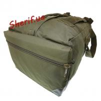 Сумка-рюкзак MIL-TEC OLIVE, 13845001-5