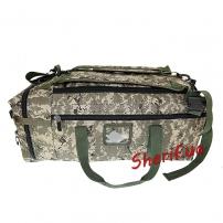 Сумка-рюкзак транспортировочная Digital (ВСУ), 85л