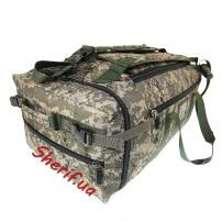 Сумка-рюкзак транспортировочная Digital (ВСУ), 85л-2