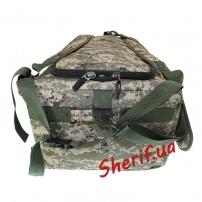 Сумка-рюкзак транспортировочная Digital (ВСУ), 85л-3