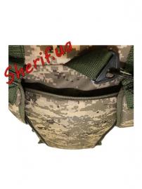 Сумка-рюкзак транспортировочная Digital (ВСУ), 85л-5