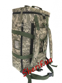Сумка-рюкзак транспортировочная Digital (ВСУ), 85л-8