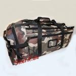 Сумка-рюкзак WDL транспортировочная, 85 л