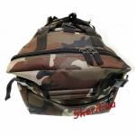 Сумка-рюкзак WDL транспортировочная, 85 л-2
