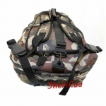 Сумка-рюкзак WDL транспортировочная, 85 л-3
