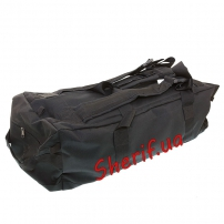 Сумка-рюкзак Arm-tec тк. Оксфорд Black, 70л