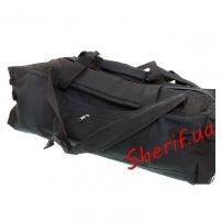 Сумка-рюкзак Arm-tec тк. Оксфорд Black, 70л-2