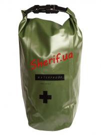 Сумка MIL-TEC медика непромокаемая Olive