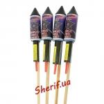 Ракета Super Rockets I (1шт)
