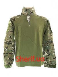 Рубашка TMC G3 Combat Shirt AOR2 (TMC1819-A2)