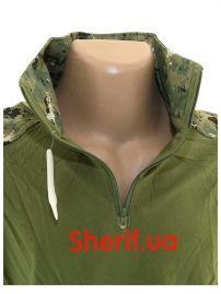 Рубашка TMC G3 Combat Shirt AOR2-2