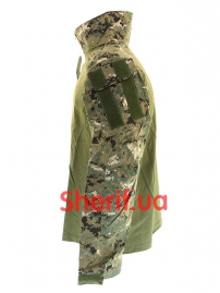 Рубашка TMC G3 Combat Shirt AOR2-3