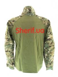 Рубашка TMC G3 Combat Shirt AOR2-4