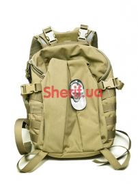Рюкзак TMC MY style PJ Pack Khaki