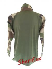 Тактическая рубашка MIL-TEC ССЕ, 10920024-3