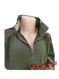 Тактическая рубашка MIL-TEC ССЕ, 10920024-4