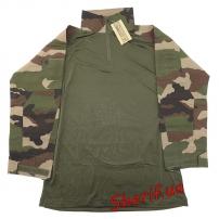 Тактическая рубашка MIL-TEC ССЕ, 10920024-5