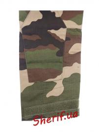 Тактическая рубашка MIL-TEC ССЕ, 10920024-6